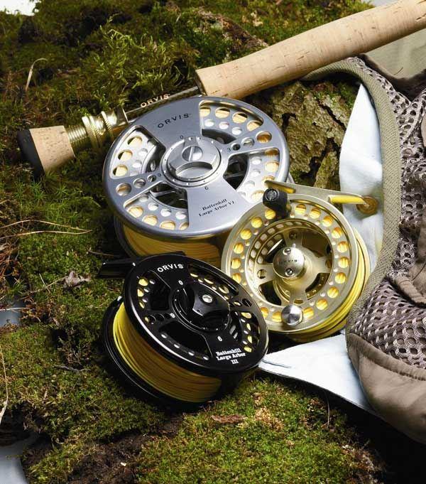© Sälen Fiskespecialist, Fishing Adventures - Sälen