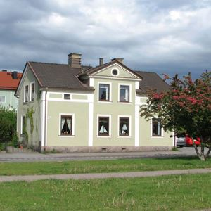 Solgårdens Gästhem