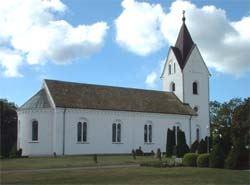 © Källstorps församling, Lilla Isie kyrka