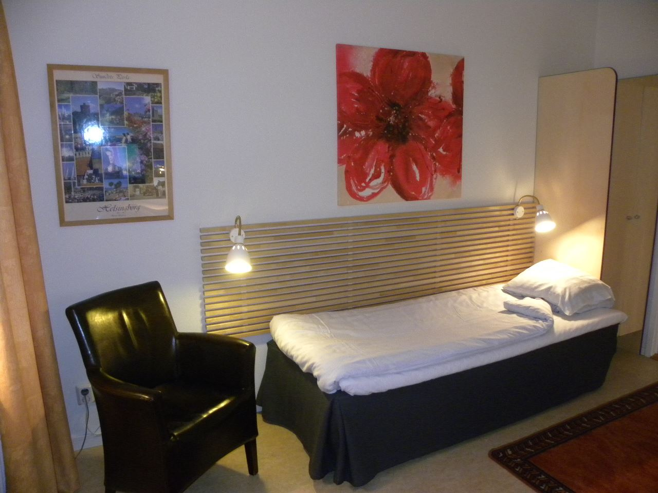 Helsingborg/Miatorp, STF Hotel