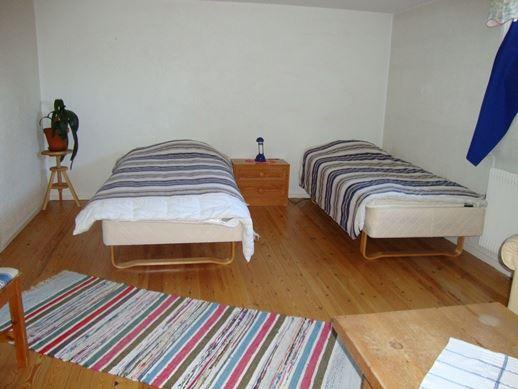 Room M172 Stenvägen, Mora