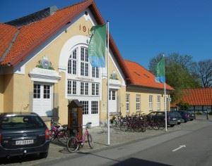 Økomuseum Samsø