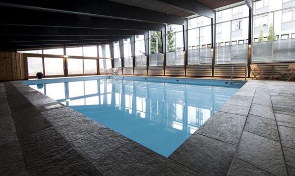Hurdalsjøen Hotell