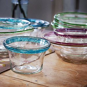 Glashütte Lilla Återbruket