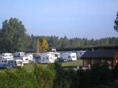Ängdala SVIF Hostel and camping, Kivik