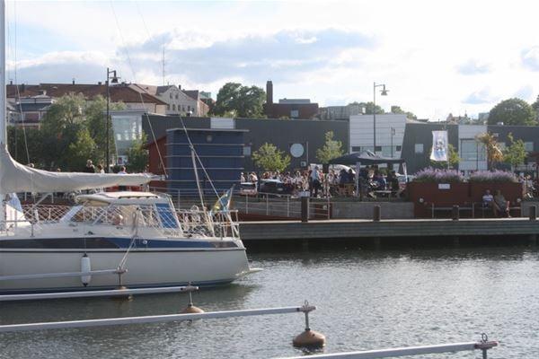 Brädholmen Gästhamn