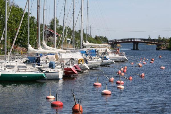 Figeholm guest harbour