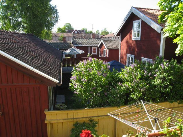 FL906, Falun centralt