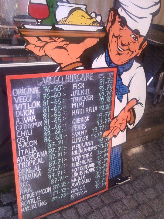 Viggo's restaurang och bar