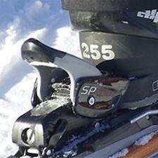 Rent´n ski i Kläppen