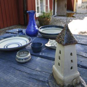 Aspagården Keramik - Ceramics