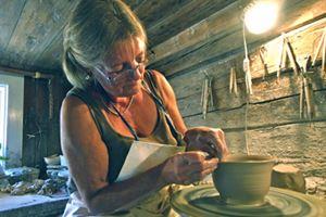 Aspagården Keramik