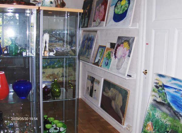 Västrum Art Gallery