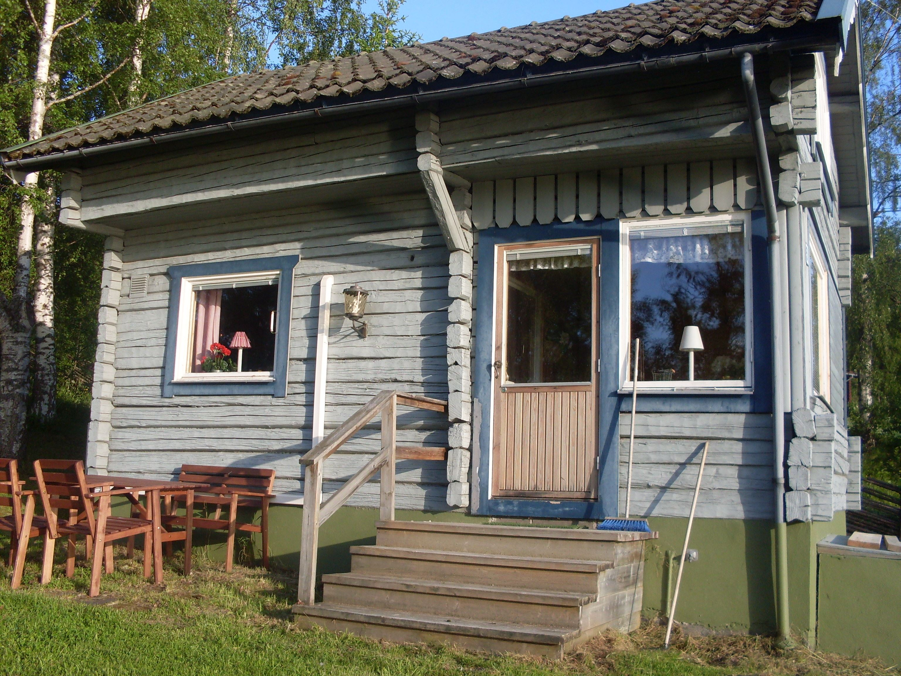 Augustas Bed & Breakfast, Rättvik