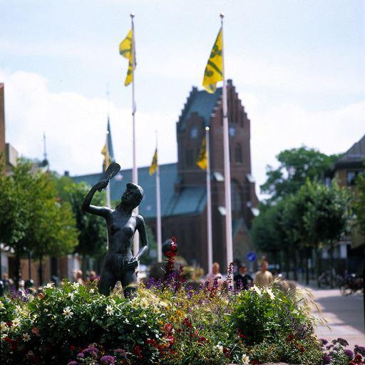 Sven Persson/swelo.se, Skulpturguiden - offentlig konst i Hässleholm