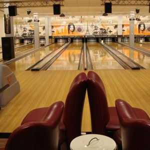 GamBOWL, Gamleby bowling