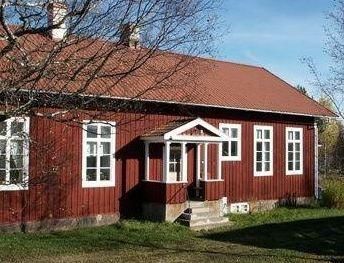 Östbjörka Bystuga, Rättvik