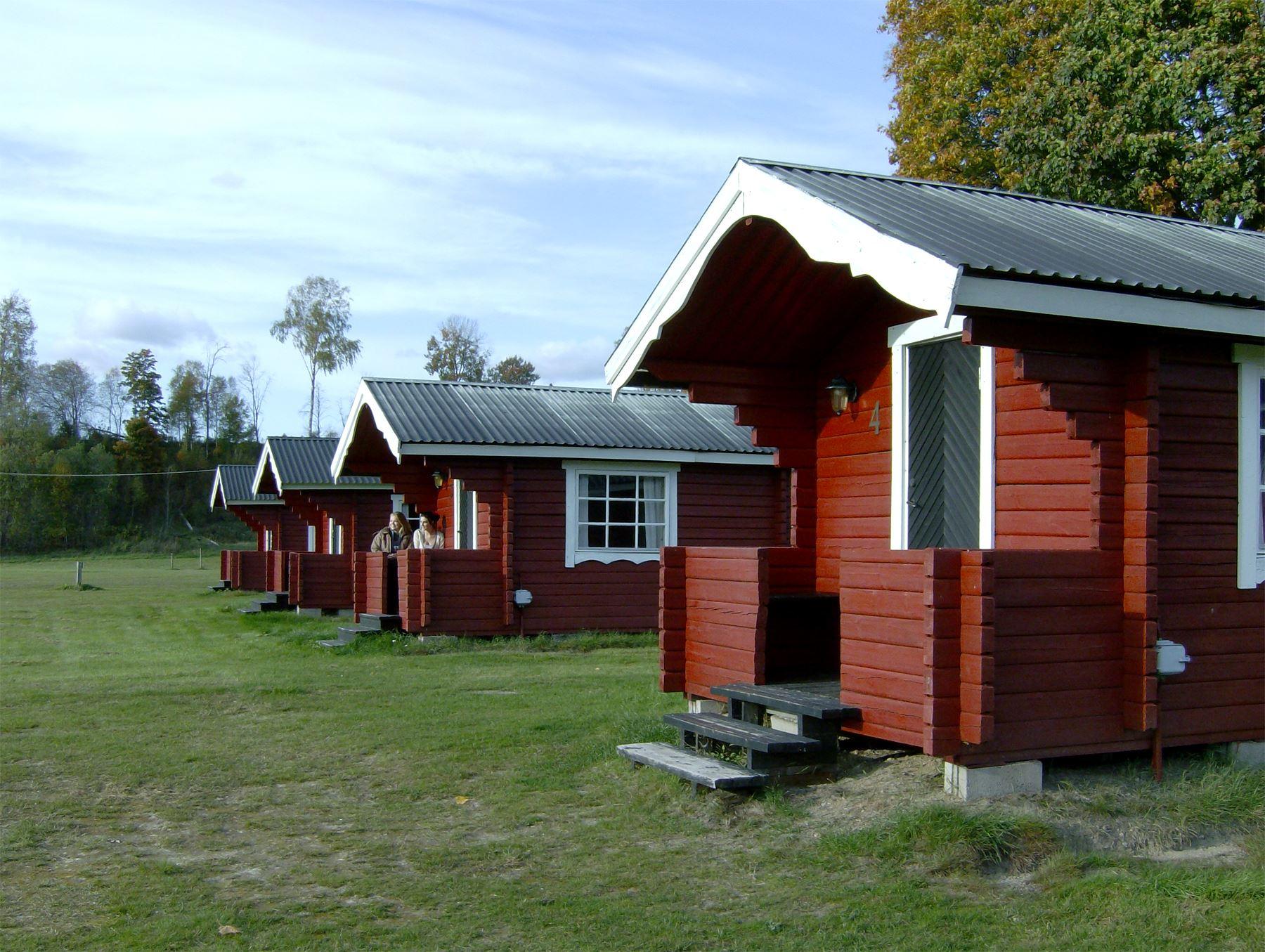 Storängens Camping & Stugor/Stugor