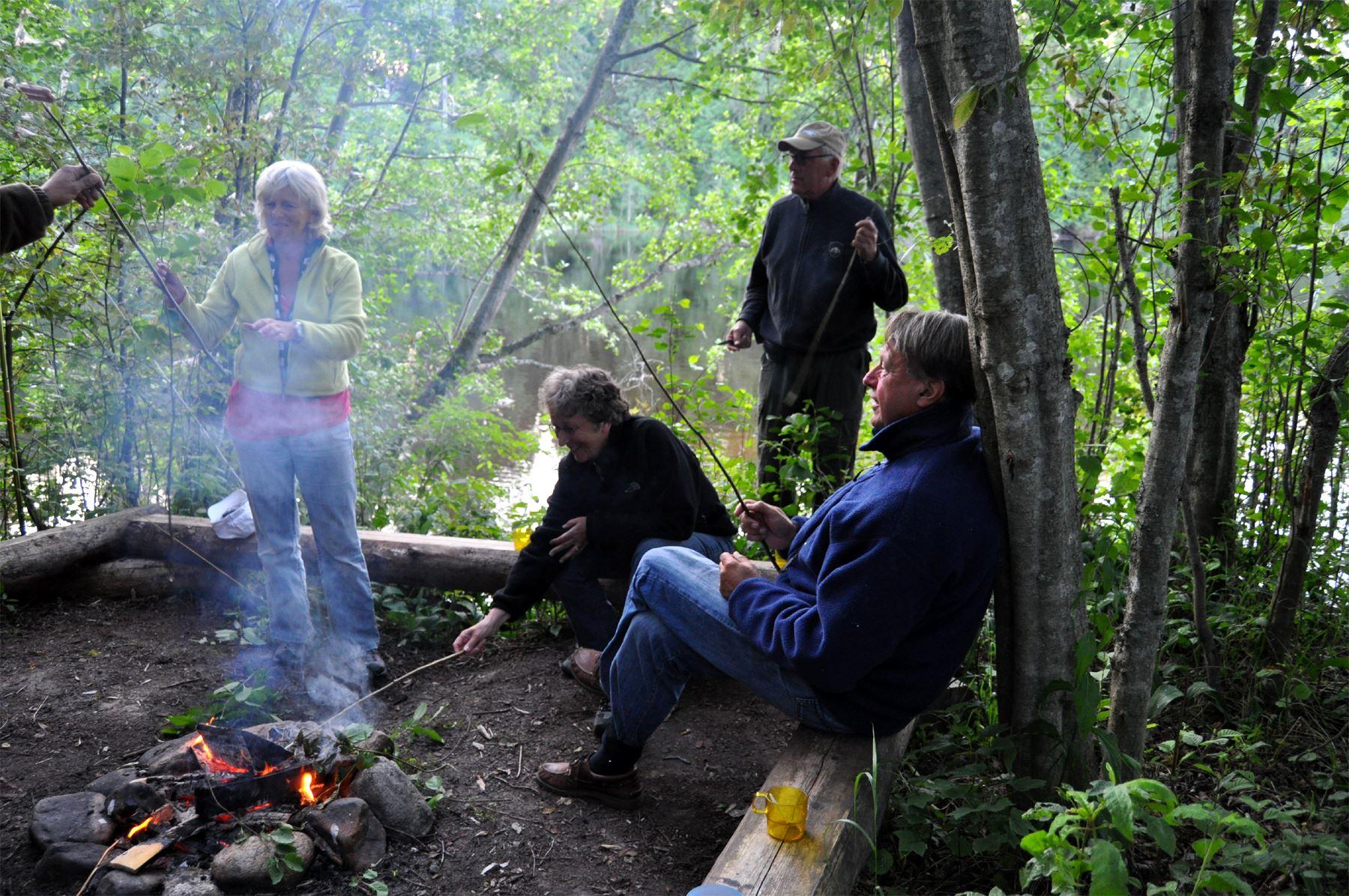 Storängens Camping & Ferienhäuser/ Camping