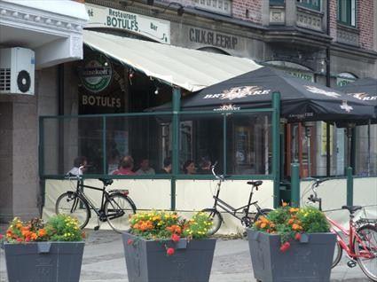 Botulfs restaurang, bar & café