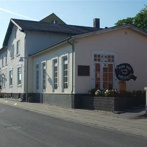 Flinchs Hotel