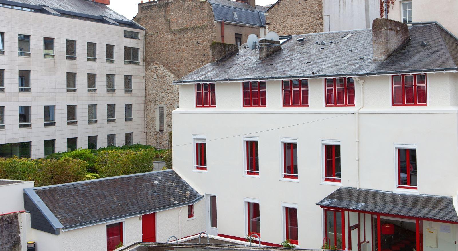 Hôtel Châteaubriand (2*)