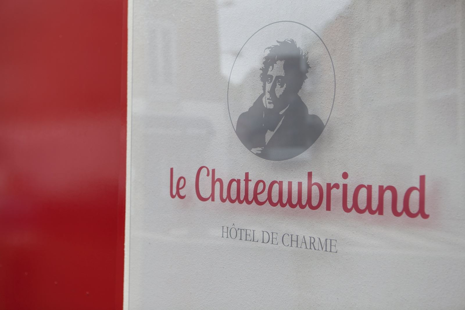 Hôtel Chateaubriand