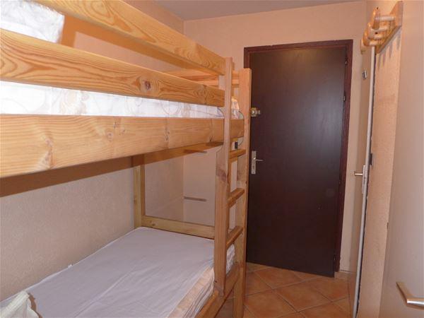 Schuss 9/ Appartement 2 pièces 4 personnes