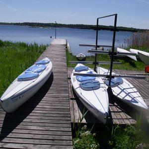Kayak rental, Horn Kayak