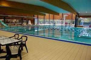 Västervik Swimming Baths