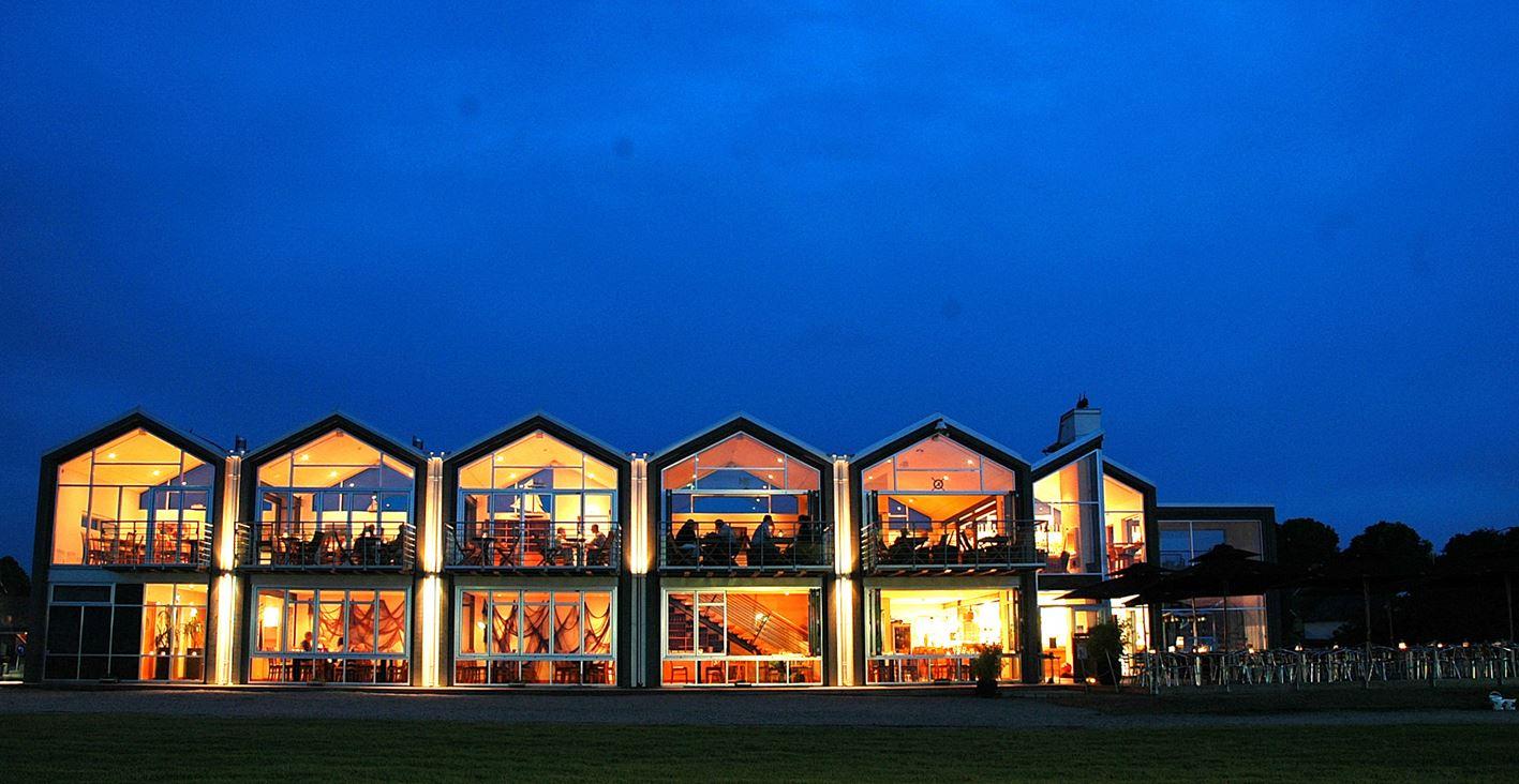 Buhres Restaurang Kajplats