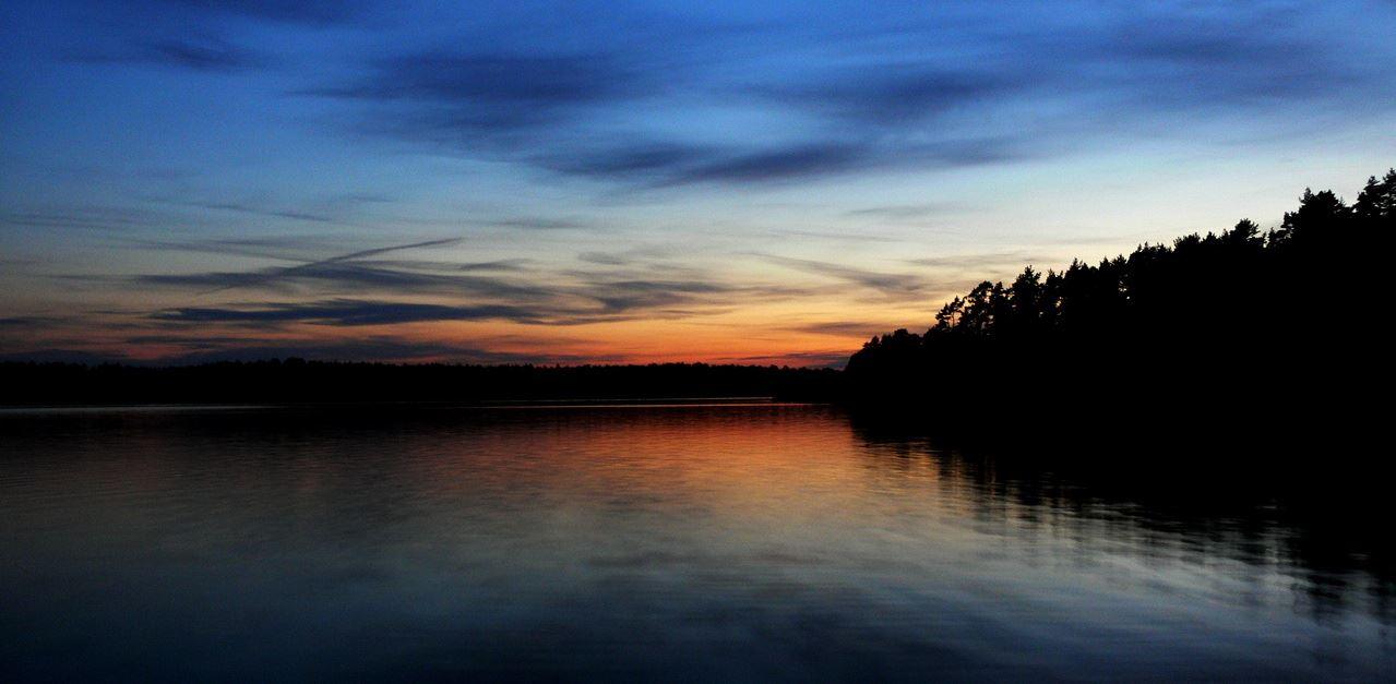 Gudmundsen,  © Gudmundsen, Solnedgang