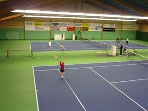 Tennis - Västervik Tennisclub