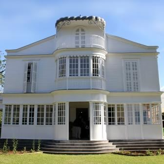 Das Haus Martin Valliamée