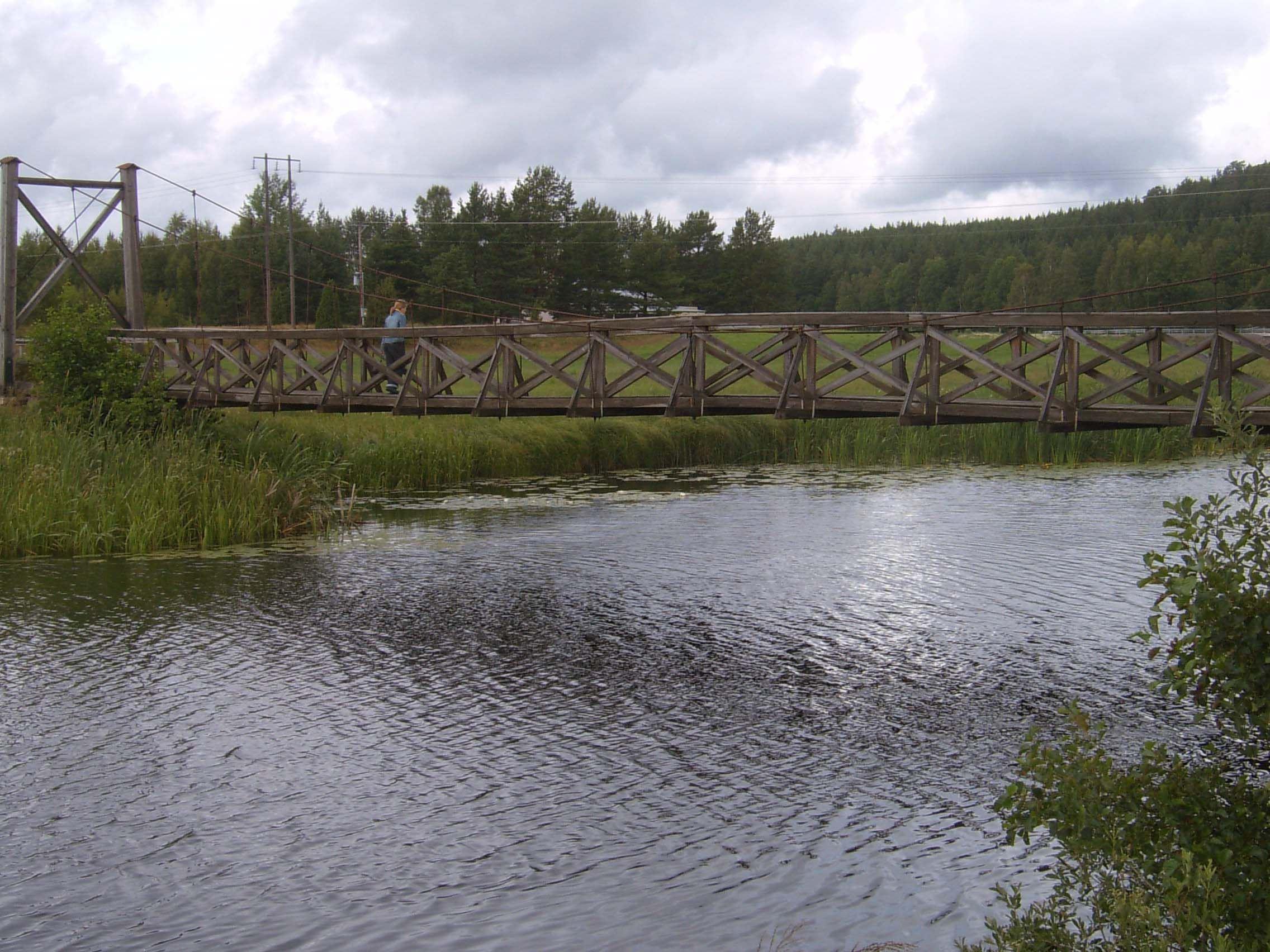 Emån - Nyboholm till Klövdala