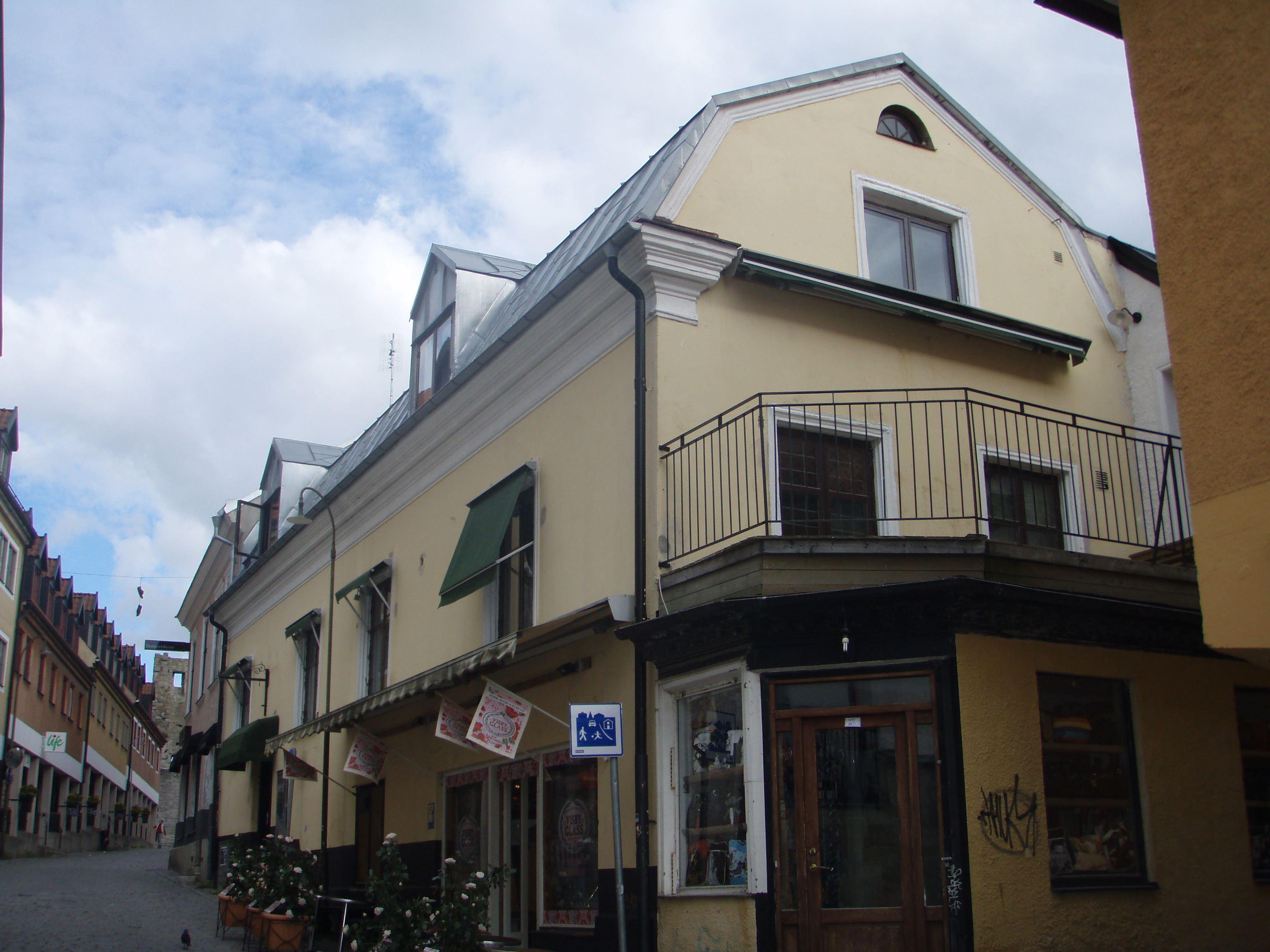 Repet 2 Lägenhetshotell