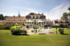 Hotel Skansen - Restaurant
