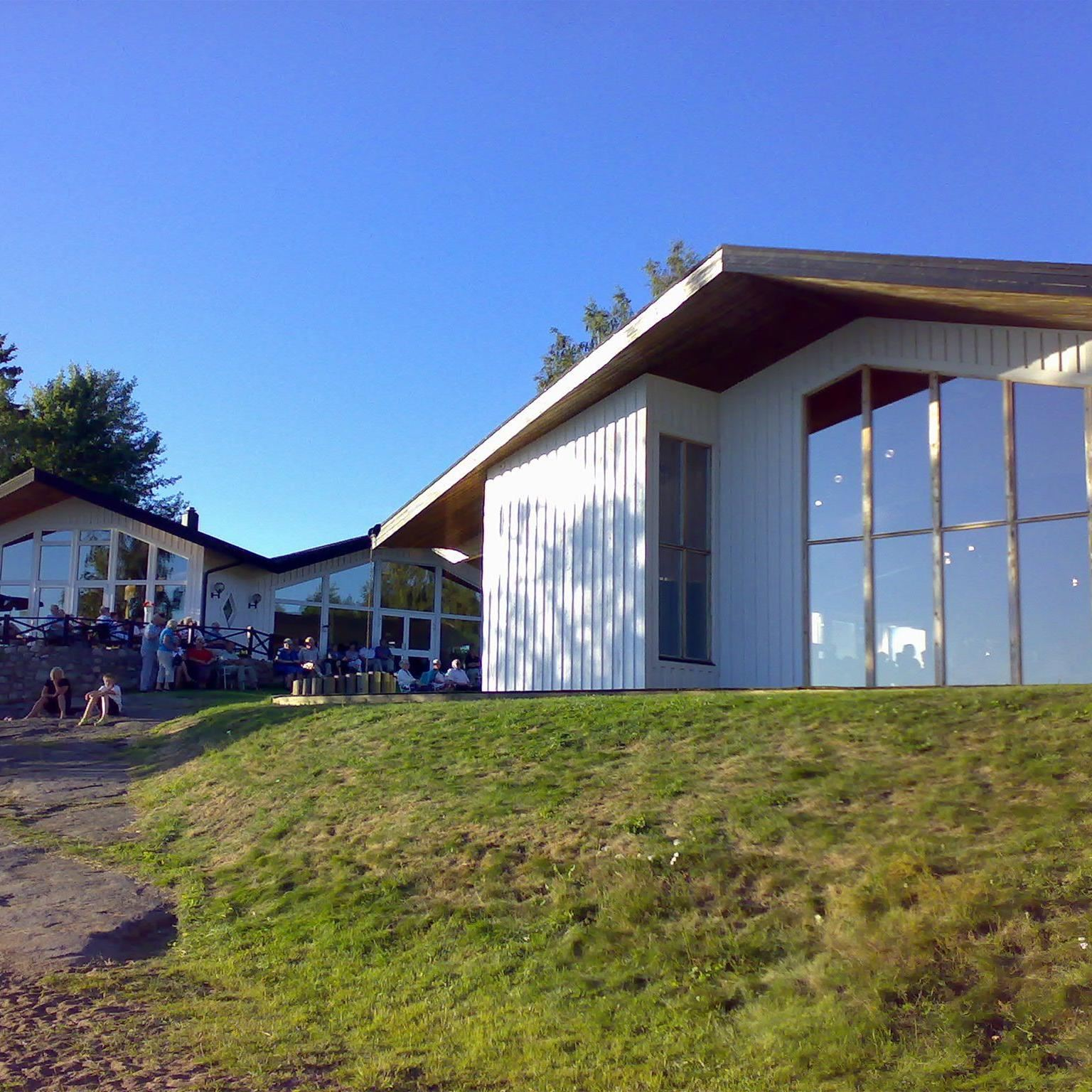 Café Kröngården