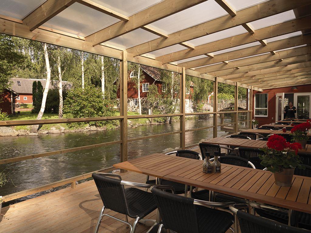Korrö Café och Restaurang