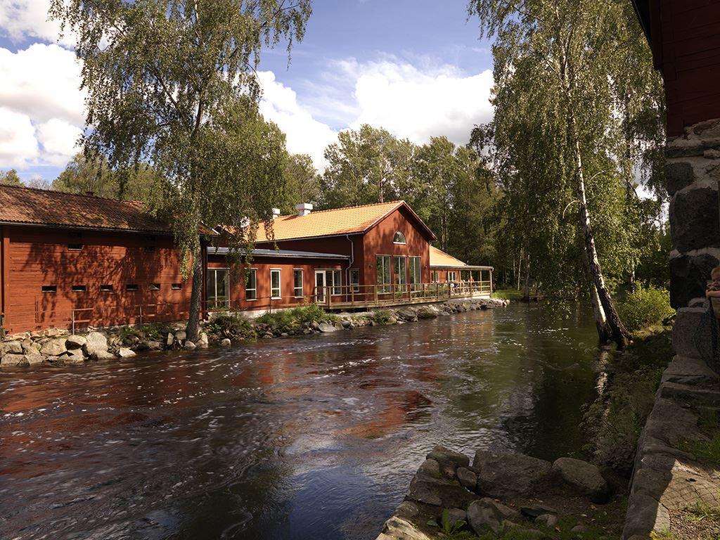 Korrö Café und Restaurant