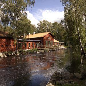 Korrö Cafe and Restaurant