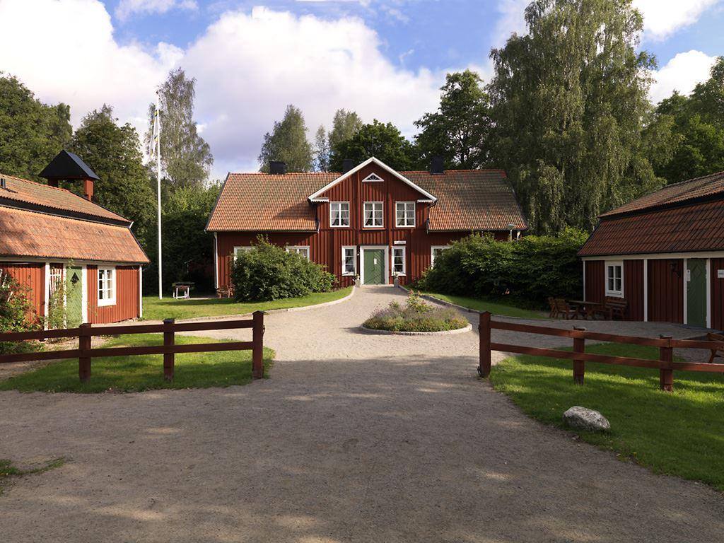 Korrö crafts village