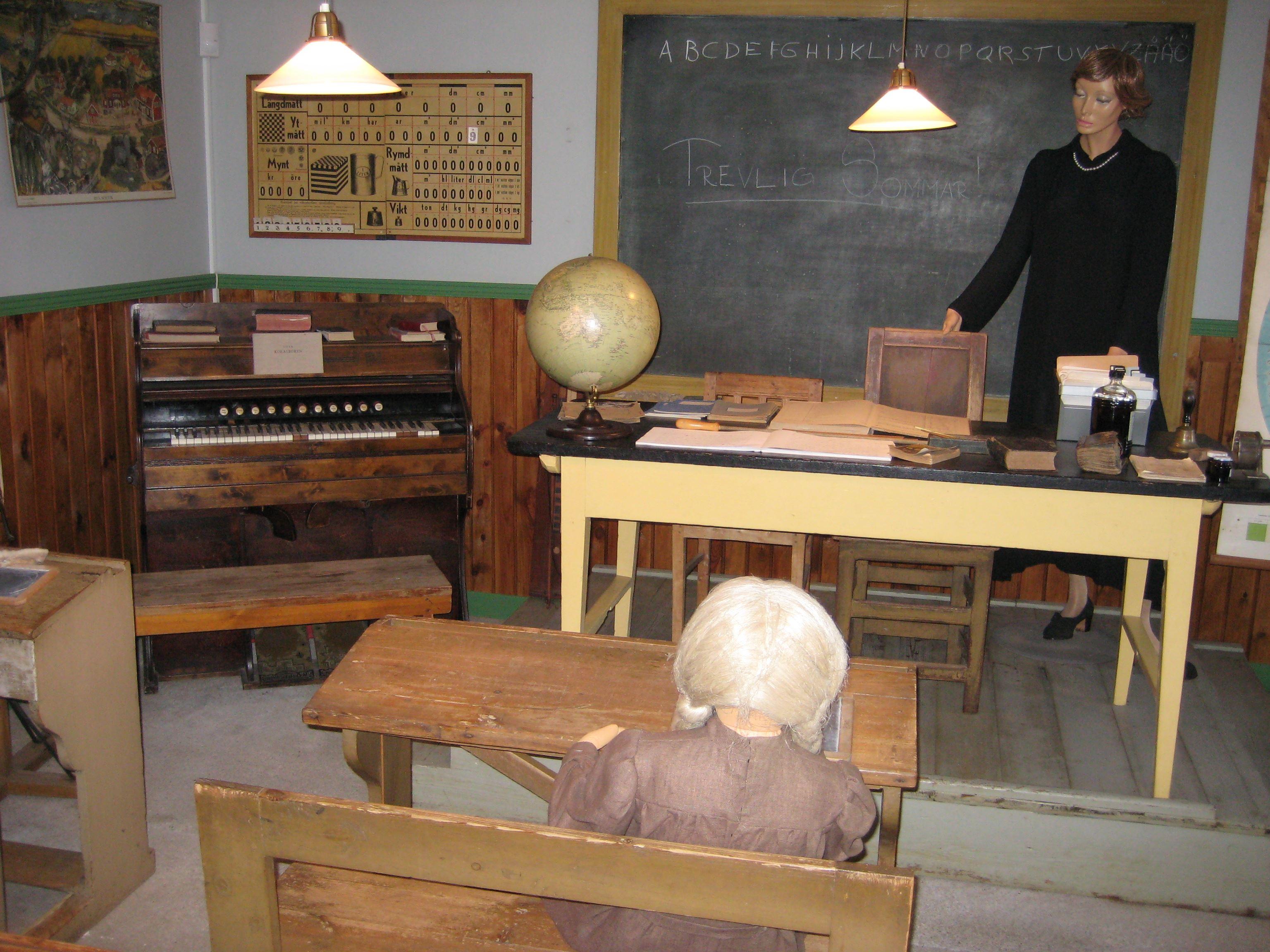 Linneryds Heimatmuseum