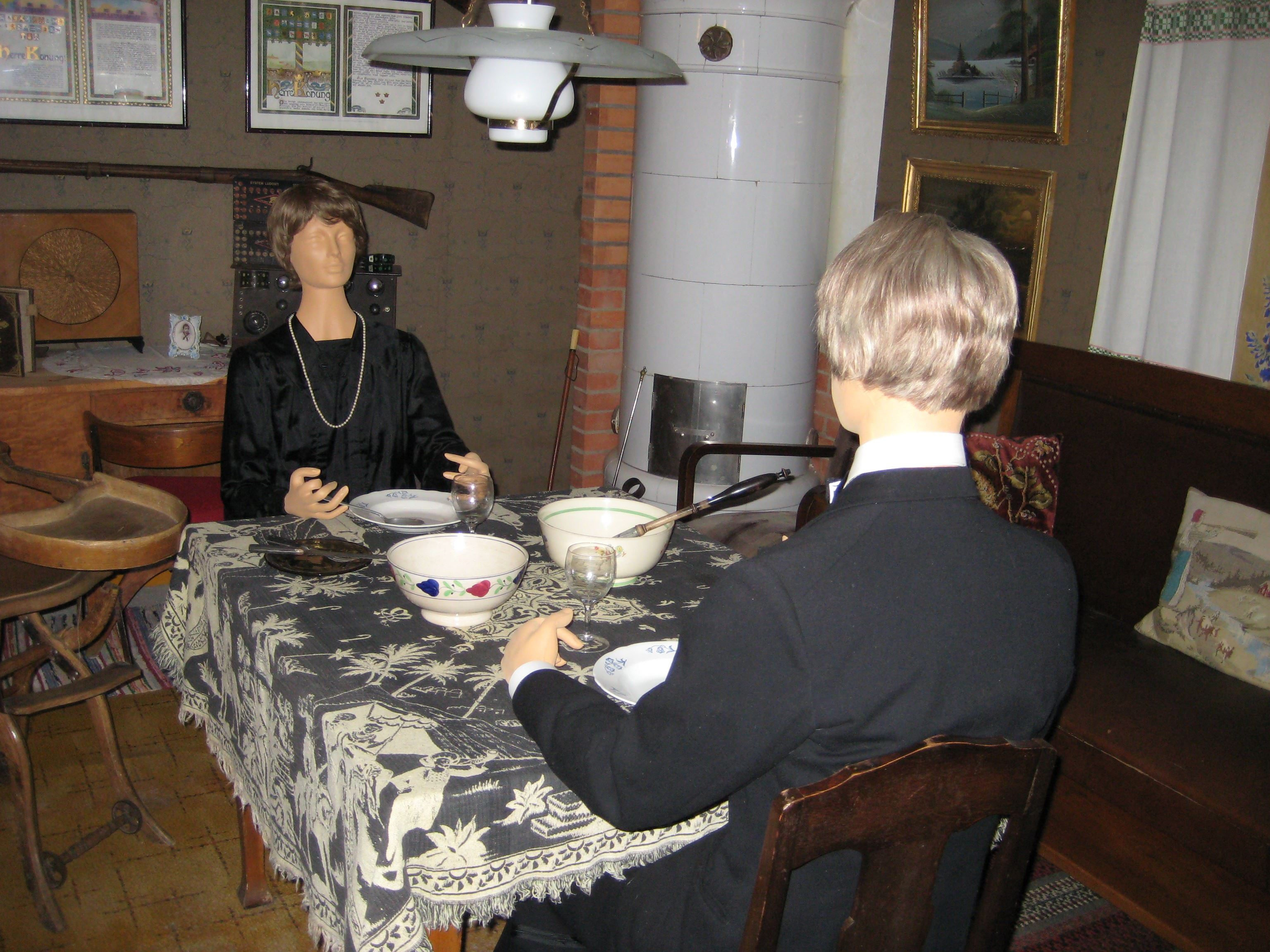 Linneryds Hembygdsmuséum