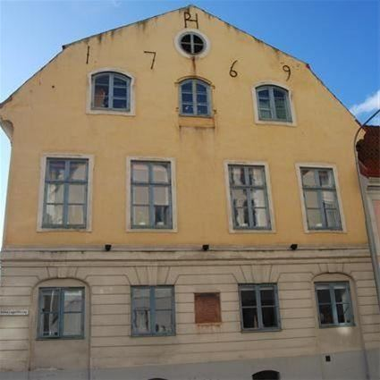 The Haijska House/ Selma Lagerlöf's house