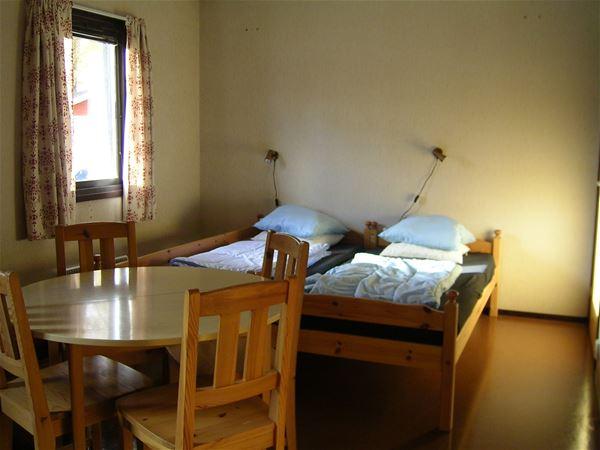 Bromölla Camping & Vandrarhem/Youth hostel SVIF