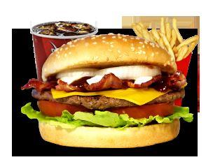 Corner Hamburgeri