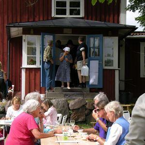 Rågöbyns Servering