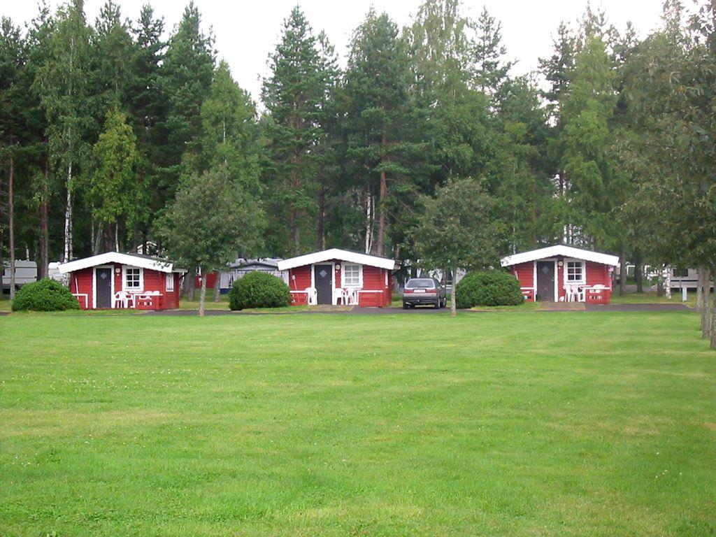 Hökensås Camping & Stugby/Cottages