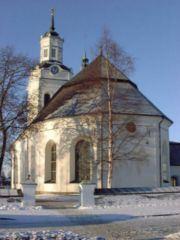 Nyårsbön i Orsa kyrka